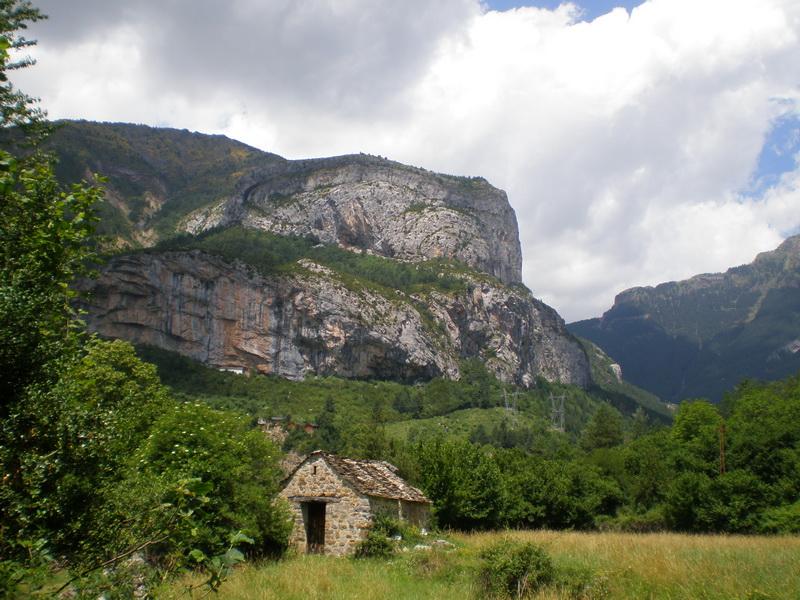 Ordesa - 2012