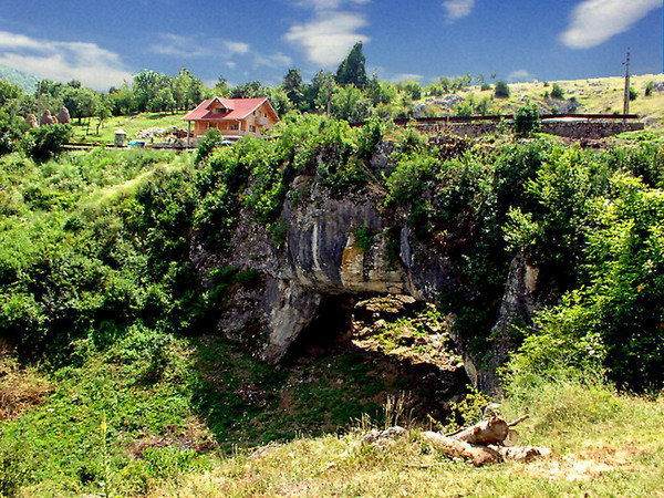 Baia de Arama - Romania