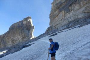 Brecha de Rolando 2.807m - Spain 2014
