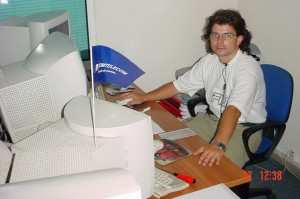 Cipix - Romtelecom - Sysware project 2001