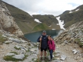 Glacier of Bernatuara - Ordesa