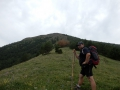 Peak Gabarre 1.950m - Aug 2013