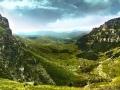 Valea-Ialomitei-Muntii-Bucegi