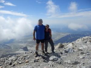 Monte Perdido 3.355m - Spain 2015
