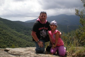 Montseny mountains - Spain Jul 2011
